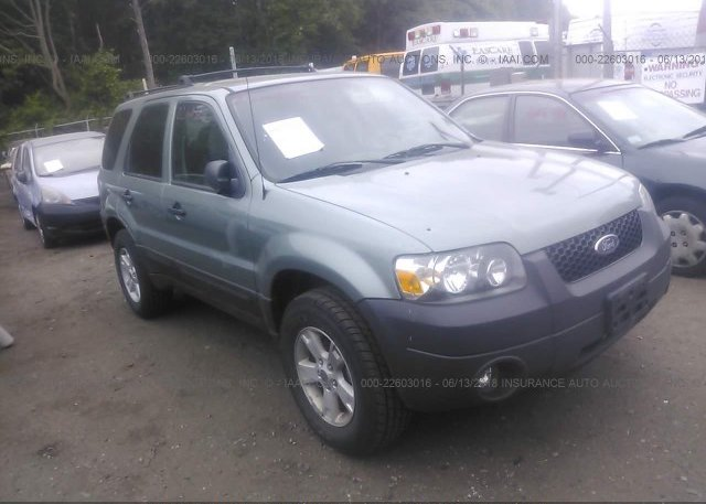 Inventory #160718677 2006 FORD ESCAPE