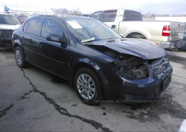 Inventory #505848925 2009 Chevrolet COBALT