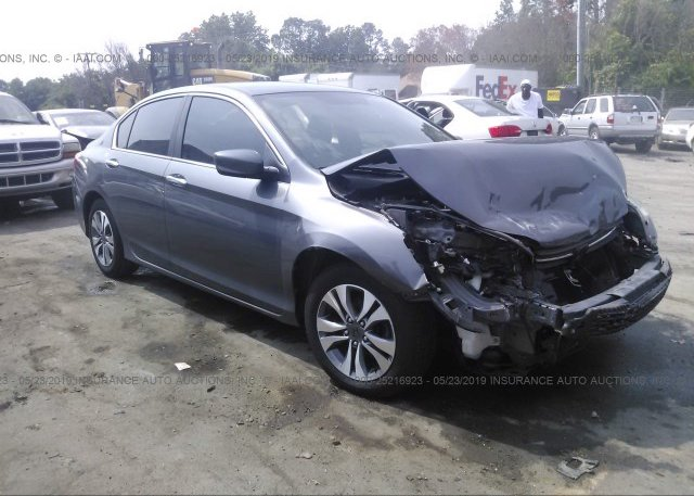 Inventory #527195558 2013 Honda ACCORD