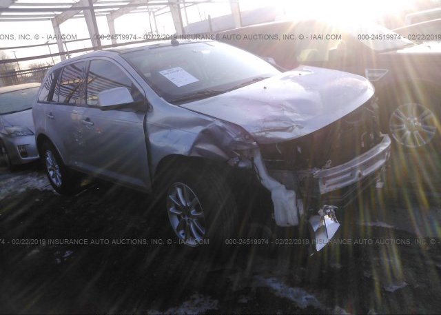 Inventory #437938446 2009 FORD EDGE