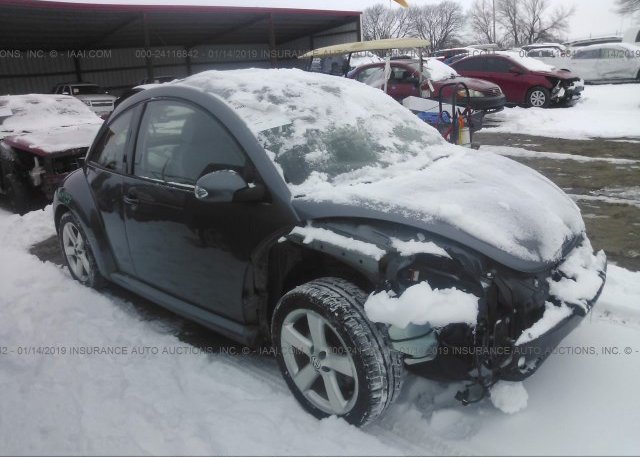 Inventory #313342818 2006 Volkswagen NEW BEETLE