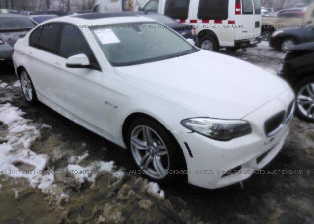 Inventory #114778408 2014 BMW 535