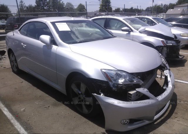 Inventory #775567321 2010 Lexus IS