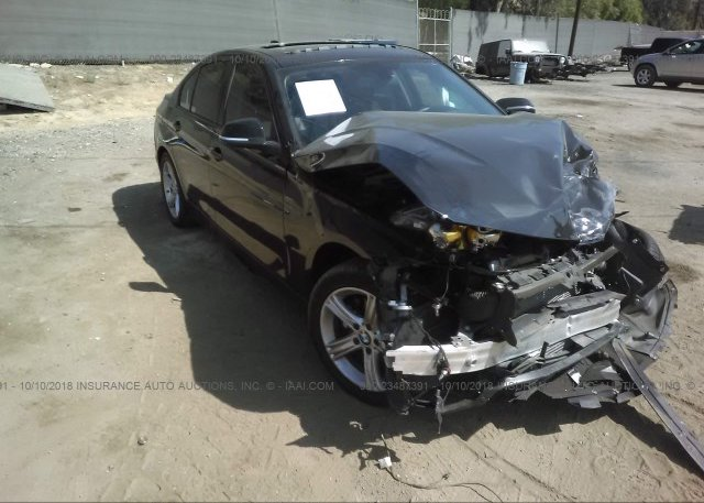 Inventory #246857056 2015 BMW 328