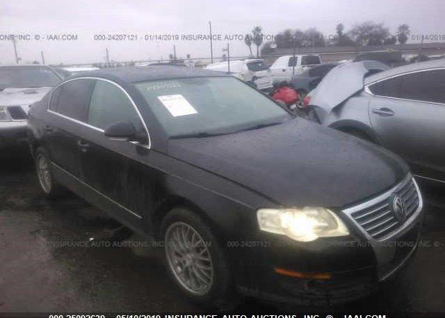 Inventory #446535325 2006 VOLKSWAGEN PASSAT