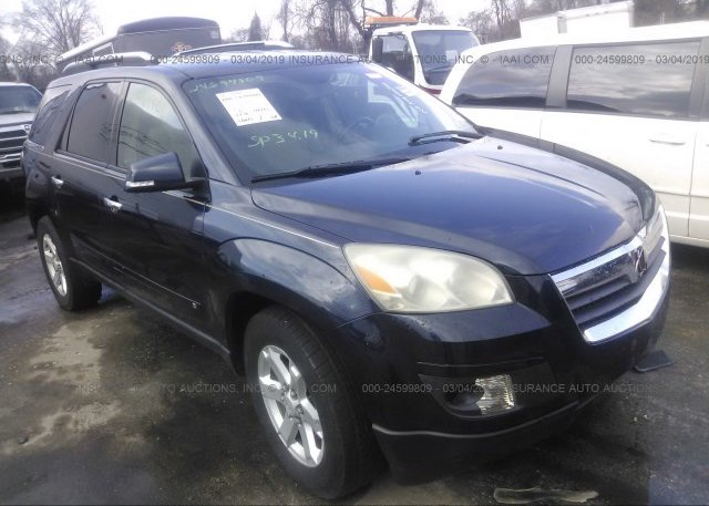 Inventory #889838424 2009 Saturn OUTLOOK