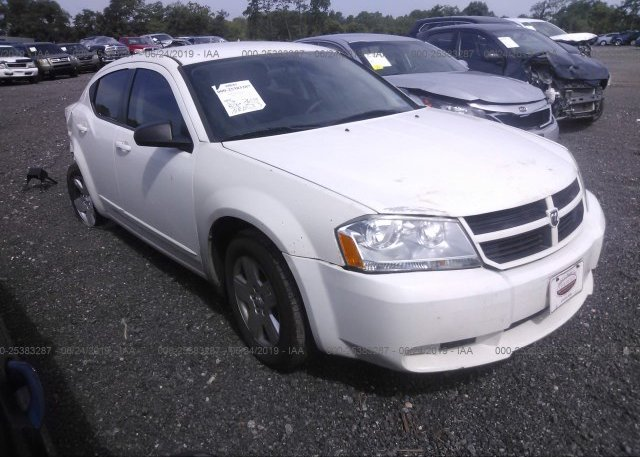 Inventory #404691627 2010 Dodge AVENGER