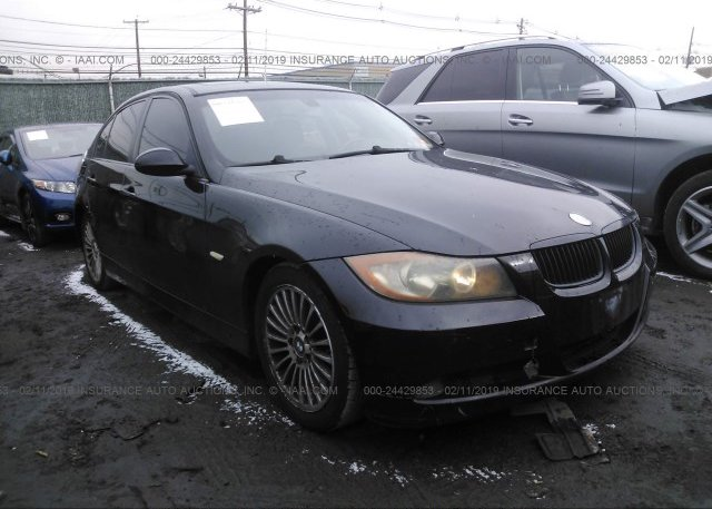 Inventory #649431523 2008 BMW 328