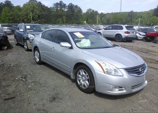 Inventory #125780180 2011 Nissan ALTIMA