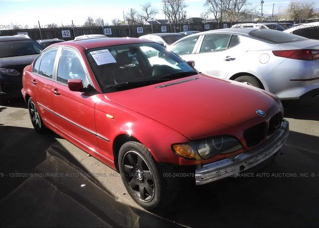 Inventory #164446510 2004 BMW 325
