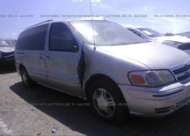 Inventory #683151686 2003 Chevrolet VENTURE