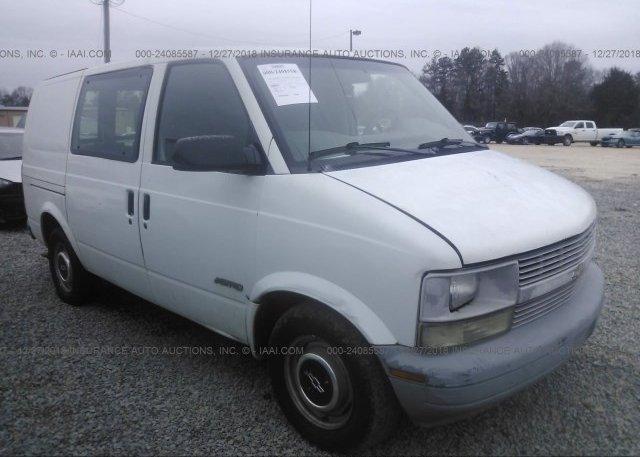 Inventory #152344009 1999 Chevrolet ASTRO