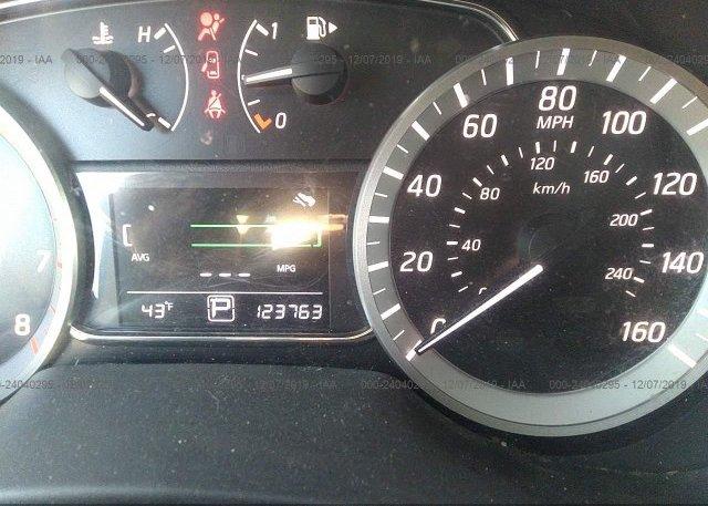 3N1AB7AP5DL677608 2013 Nissan SENTRA