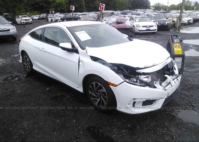 Inventory #642686175 2017 Honda CIVIC