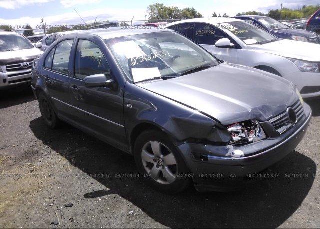 Inventory #502260975 2004 Volkswagen JETTA
