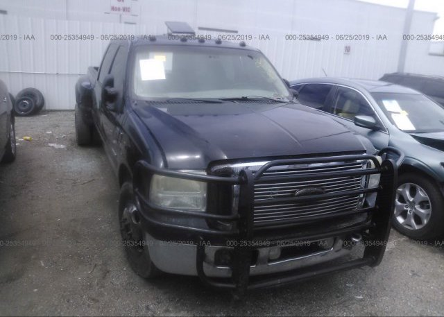 Inventory #746072438 2006 FORD F350