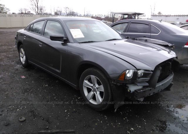 Inventory #289707673 2014 Dodge CHARGER