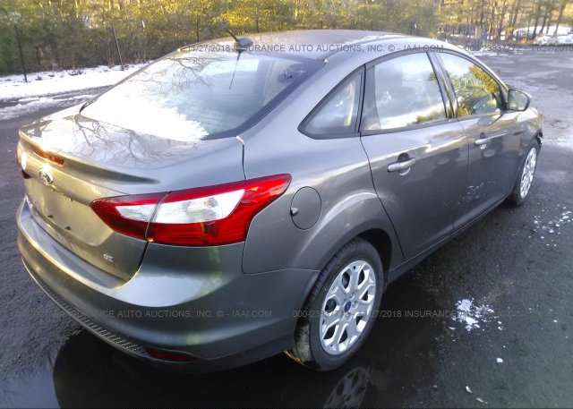 2012 FORD FOCUS - 1FAHP3F2XCL240805