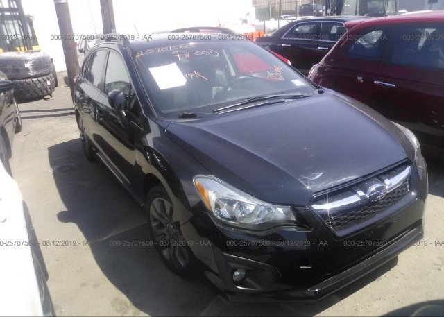 Inventory #549924983 2012 Subaru IMPREZA