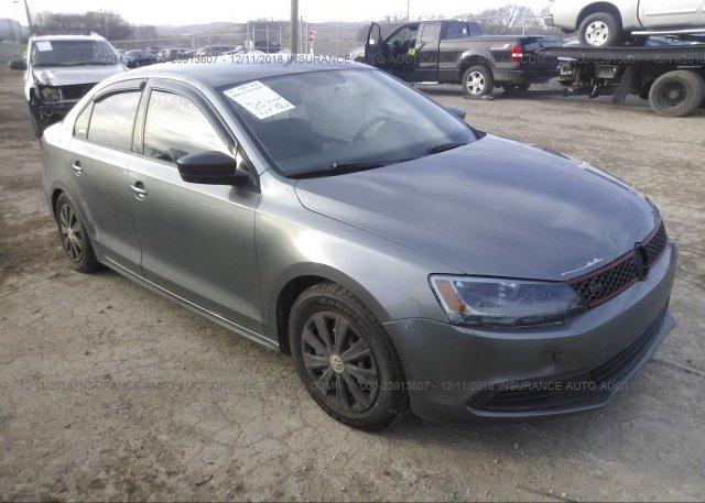 Inventory #975664609 2012 Volkswagen JETTA