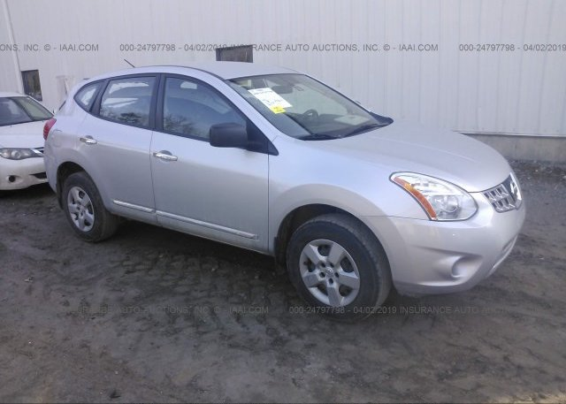Inventory #480329870 2013 Nissan ROGUE