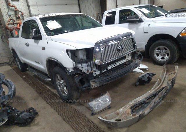 Inventory #373202423 2008 Toyota TUNDRA