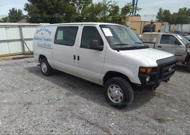 Inventory #108012489 2011 FORD ECONOLINE