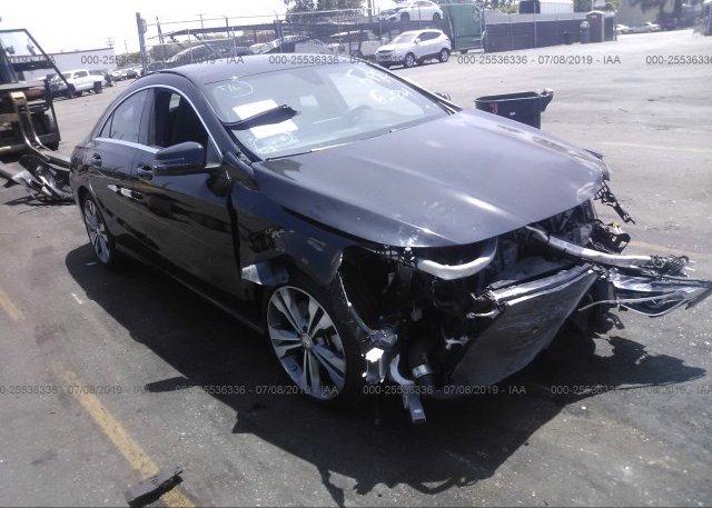 Inventory #880424628 2017 Mercedes-Benz CLA
