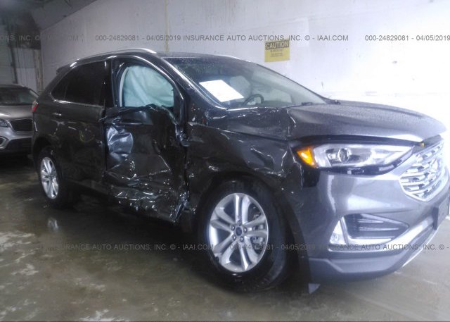 Inventory #399229108 2019 FORD EDGE