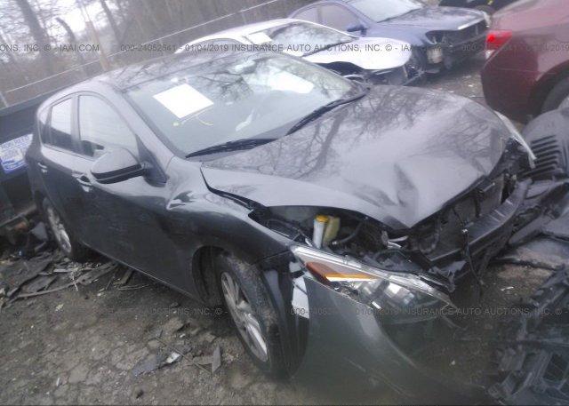 Inventory #260991053 2012 Mazda 3