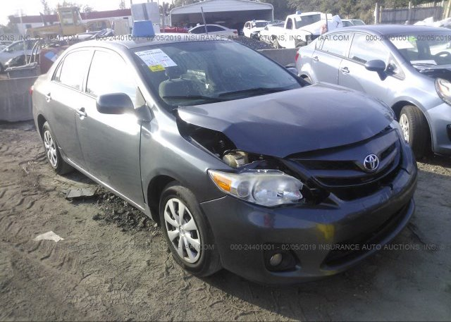 Inventory #263148691 2011 Toyota COROLLA