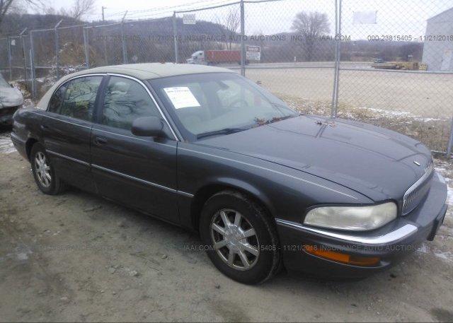 Inventory #344347367 2002 Buick PARK AVENUE