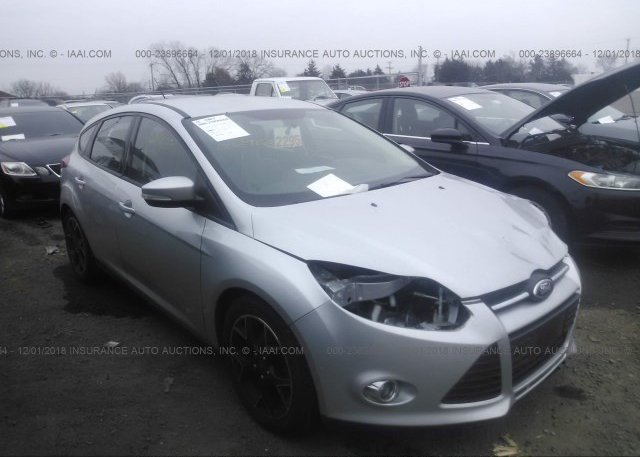 Inventory #491652576 2013 FORD FOCUS