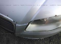 2007 AUDI A4 - WAUDF78E97A023304 detail view