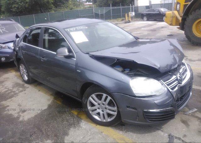 Inventory #499283743 2007 Volkswagen JETTA