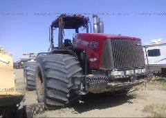 2008 CASE INTERNATIONAL STEIGER 485HD
