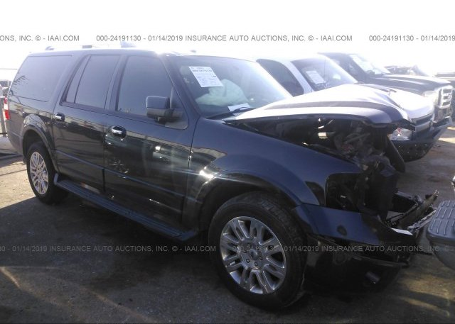 Inventory #342716356 2012 FORD EXPEDITION