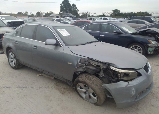 Inventory #120929715 2004 BMW 530