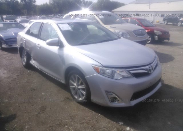 Inventory #473738061 2012 Toyota CAMRY