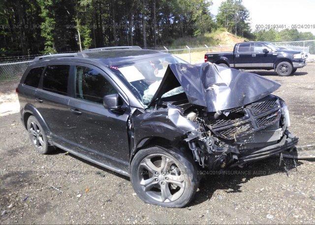 Inventory #782087718 2015 Dodge JOURNEY