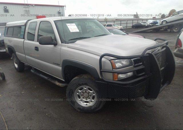 Inventory #304491904 2006 Chevrolet SILVERADO