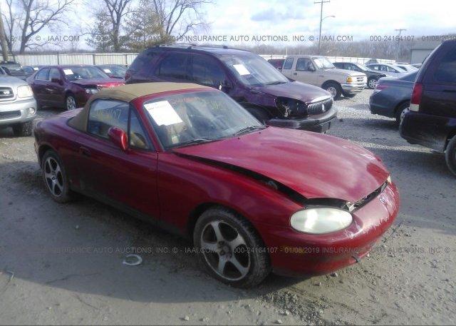 Inventory #924987009 1999 Mazda MX-5 MIATA