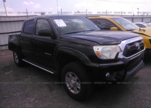 Inventory #128838488 2012 Toyota TACOMA