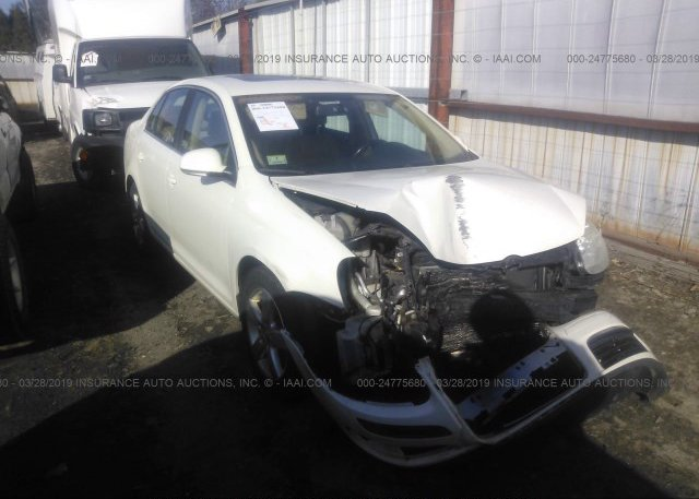 Inventory #661569418 2008 Volkswagen JETTA