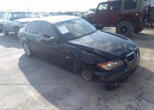 Inventory #530233177 2006 BMW 325