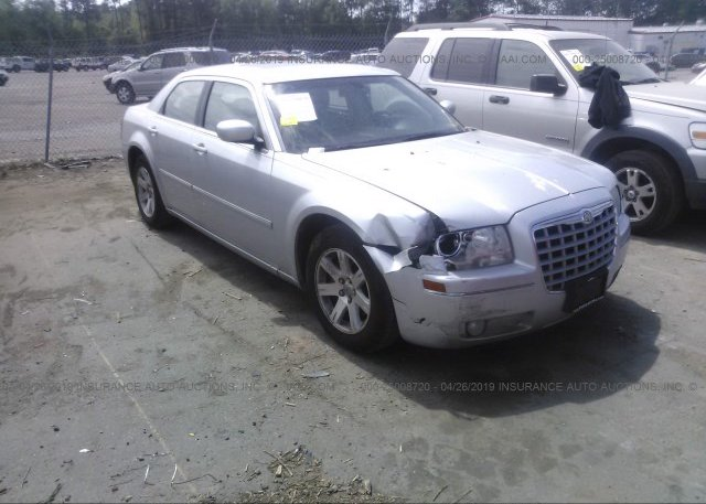 Inventory #436943141 2007 Chrysler 300