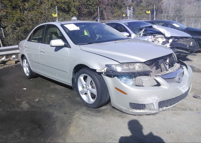 Inventory #116584817 2006 Mazda 6