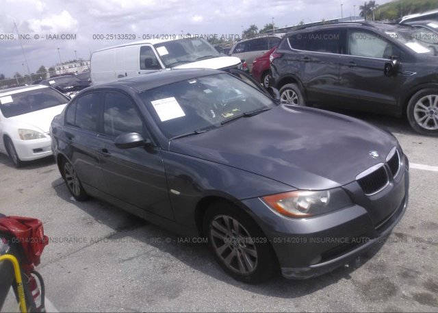 Inventory #621771422 2006 BMW 325