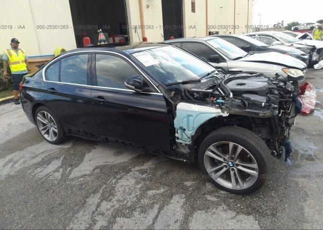 Inventory #787592341 2017 BMW 330
