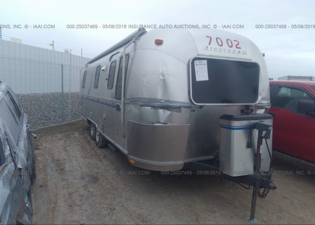 Inventory #645853163 2000 AIRSTREAM OTHER